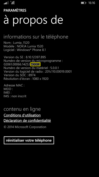 [Windows Phone 8.1 Cyan] en cours sur le 1520 Wp_ss_36