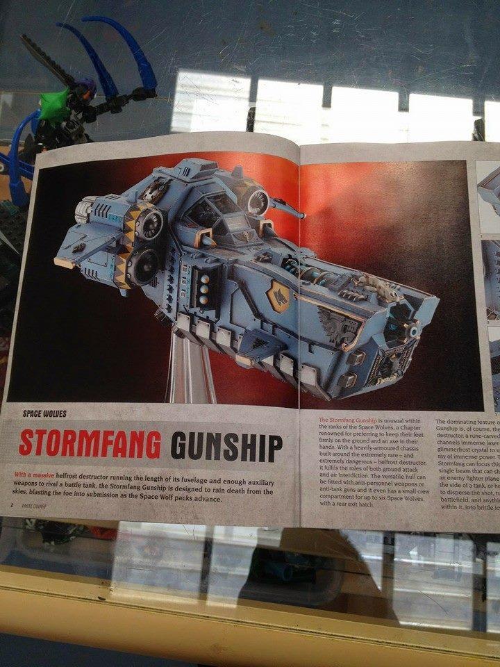 Nouveautés Diverses Univers 40K - Page 2 Stormf11
