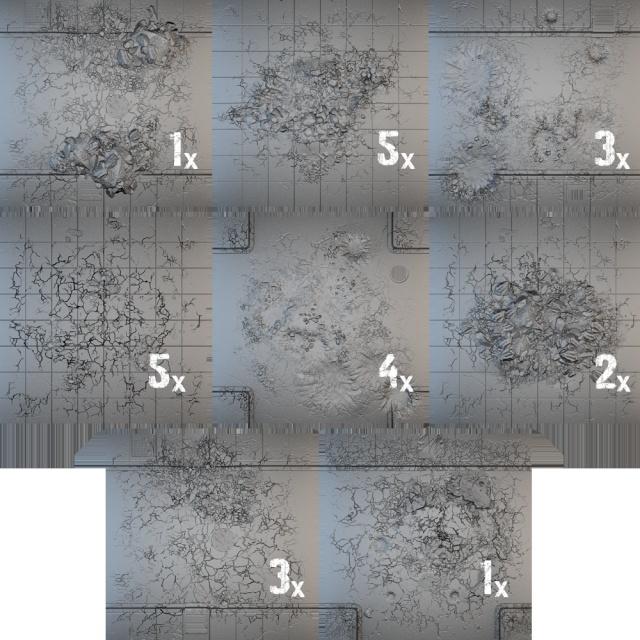 Nouveautés Diverses Univers 40K - Page 2 Ts240310