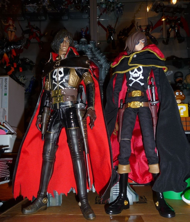 Ratatarse Collection - Hot Toys / Medicom et customs... - Page 10 P1230310