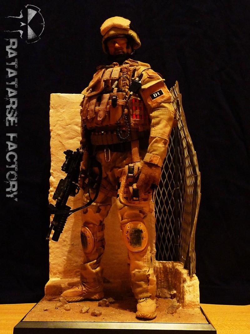 Ratatarse Collection - Hot Toys / Medicom et customs... P1240017