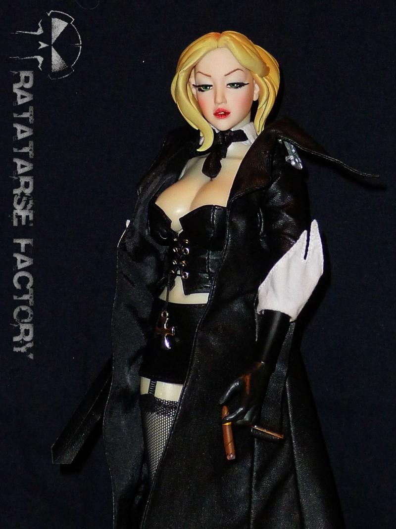 Ratatarse Collection - Hot Toys / Medicom et customs... P1240113