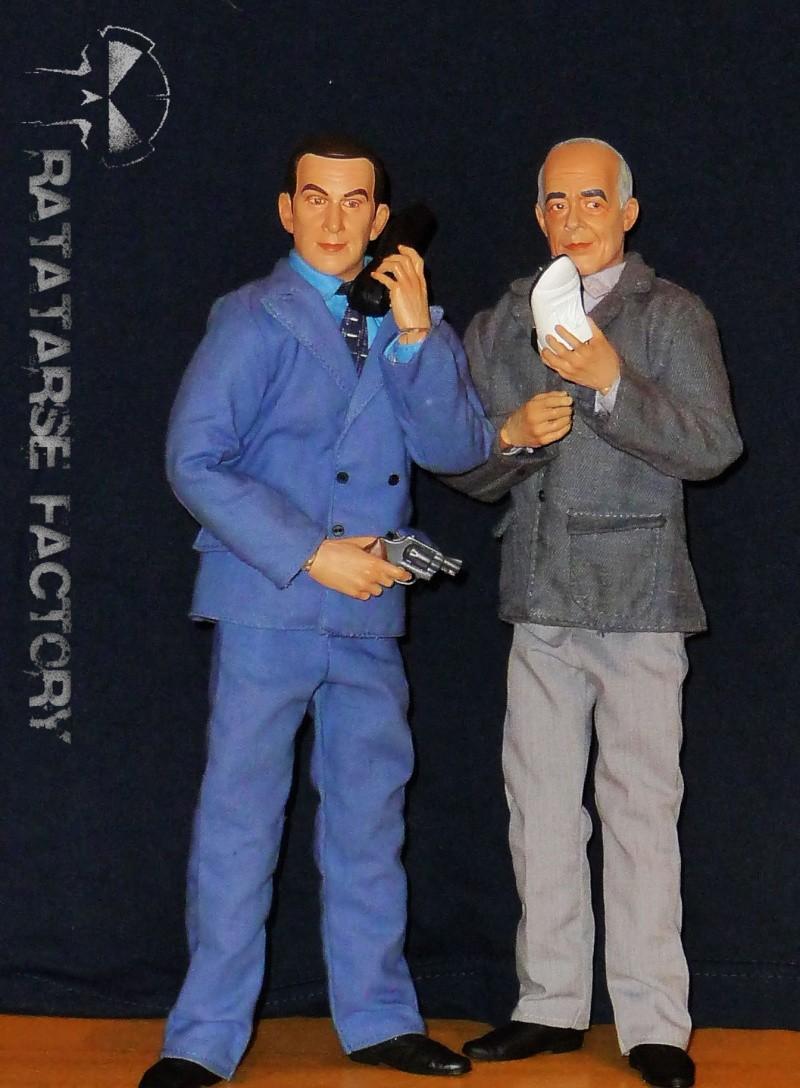 Ratatarse Collection - Hot Toys / Medicom et customs... P1240118