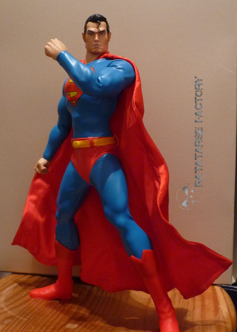 Ratatarse Collection - Hot Toys / Medicom et customs... - Page 10 Ratata39