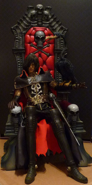 Ratatarse Collection - Hot Toys / Medicom et customs... - Page 10 Ratata57