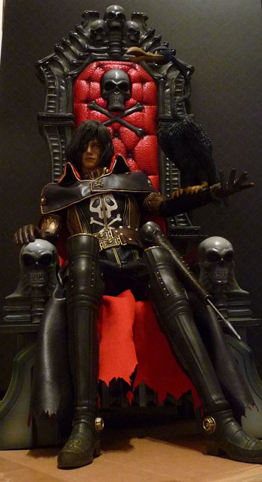 Ratatarse Collection - Hot Toys / Medicom et customs... - Page 10 Ratata59