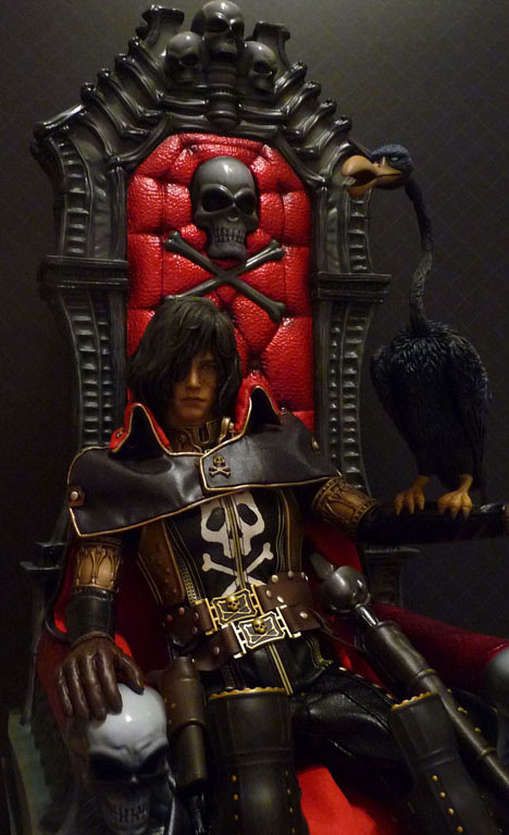 Ratatarse Collection - Hot Toys / Medicom et customs... - Page 10 Ratata60