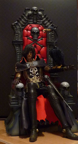 Ratatarse Collection - Hot Toys / Medicom et customs... - Page 10 Ratata61