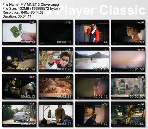 [050000] Hyori - 3 Leaf Clover OST That may [132M/mpg] Ap_f2310