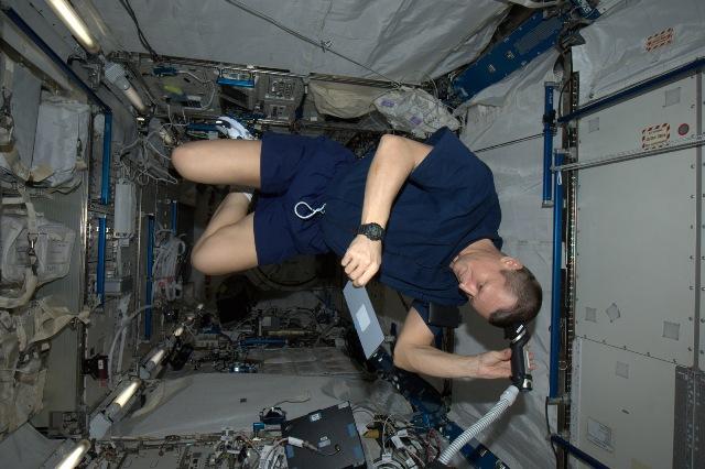 ISS : Expédition 26 Une_co10