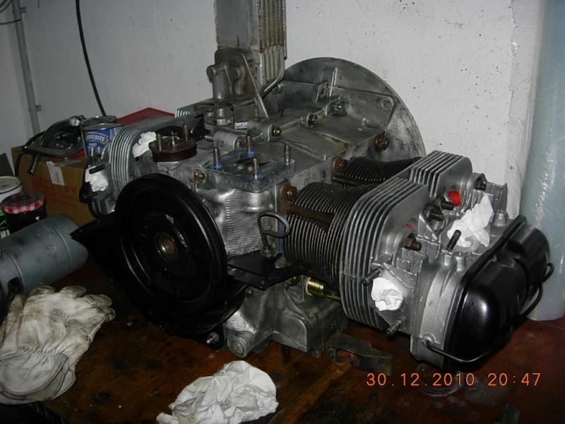 projet rénovation kg 1966 Dscn6611