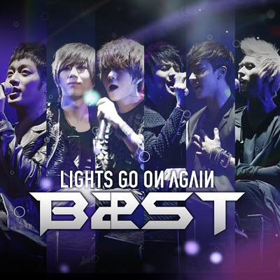 [Solo] Lights Go on Again Cover210
