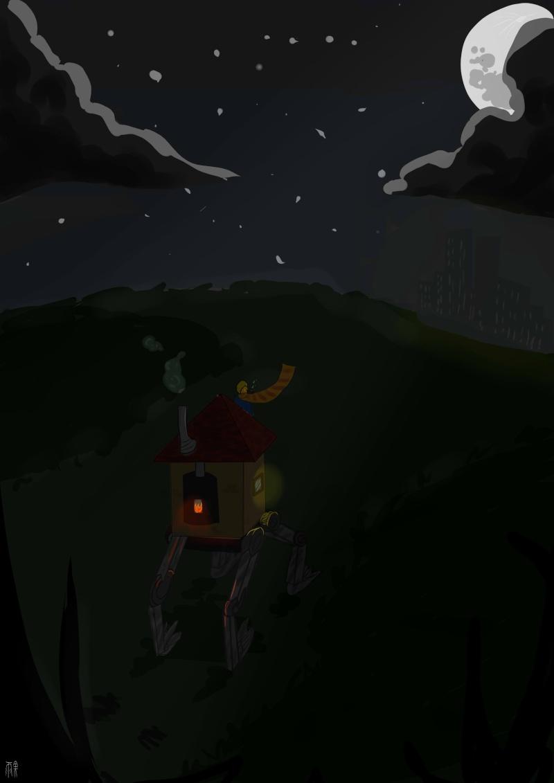 [promo] Le live (plus trop) quotidien de Gromy - Page 2 Speed110