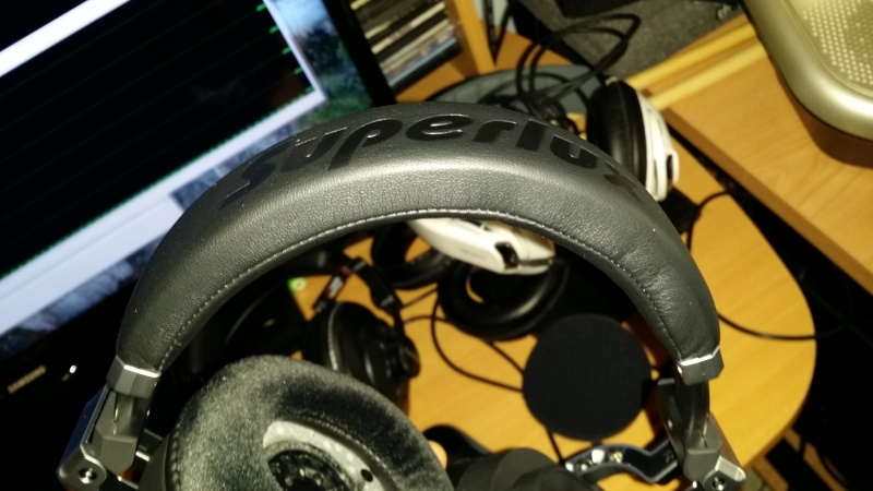 Superlux HD685: le mie impressioni 20141016