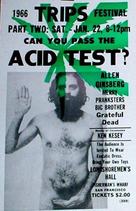 Festivals Hippies Test10