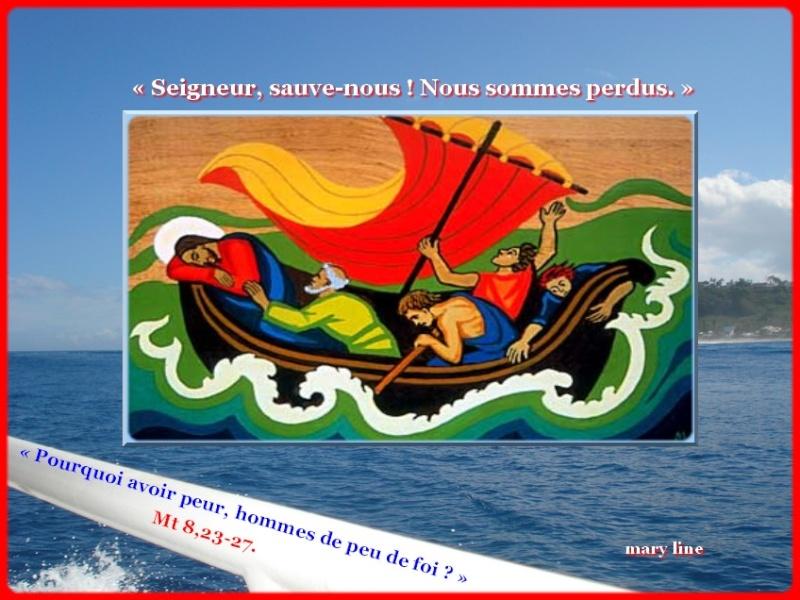 ✞ Paroles /méditations/prières ✞ du 30 juin au 5 juillet Peur10