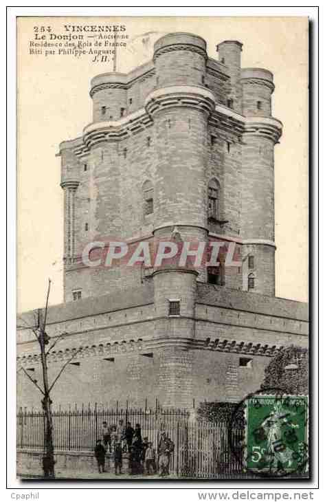 Plans et aménagements du donjon du Temple : la grande tour, la petite tour 238_0010