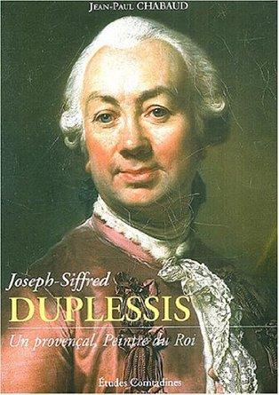 Portraits de Marie-Antoinette par Joseph-Siffred Duplessis 51yt3510
