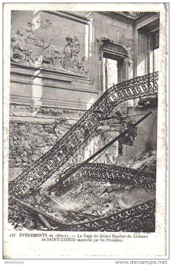 Le château de Saint-Cloud - Page 2 782_0010