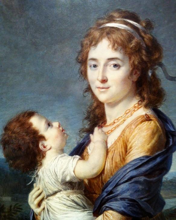 Exposition Madame Capet (Gabrielle). Musée des Beaux-Arts de Caen Galeri10