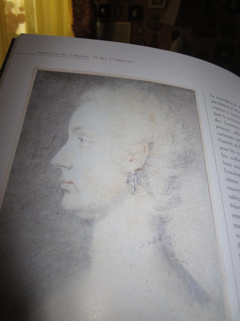 Marie-Antoinette et ses ancêtres lorrains Img_0110