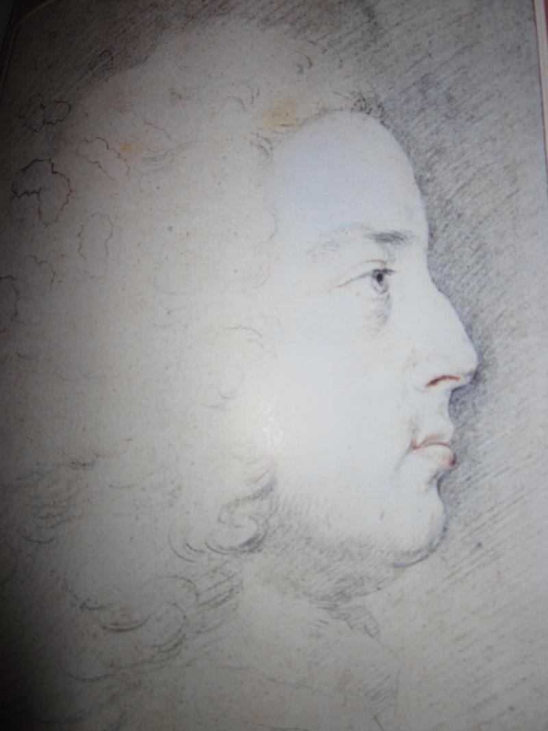 Marie-Antoinette et ses ancêtres lorrains Img_0111
