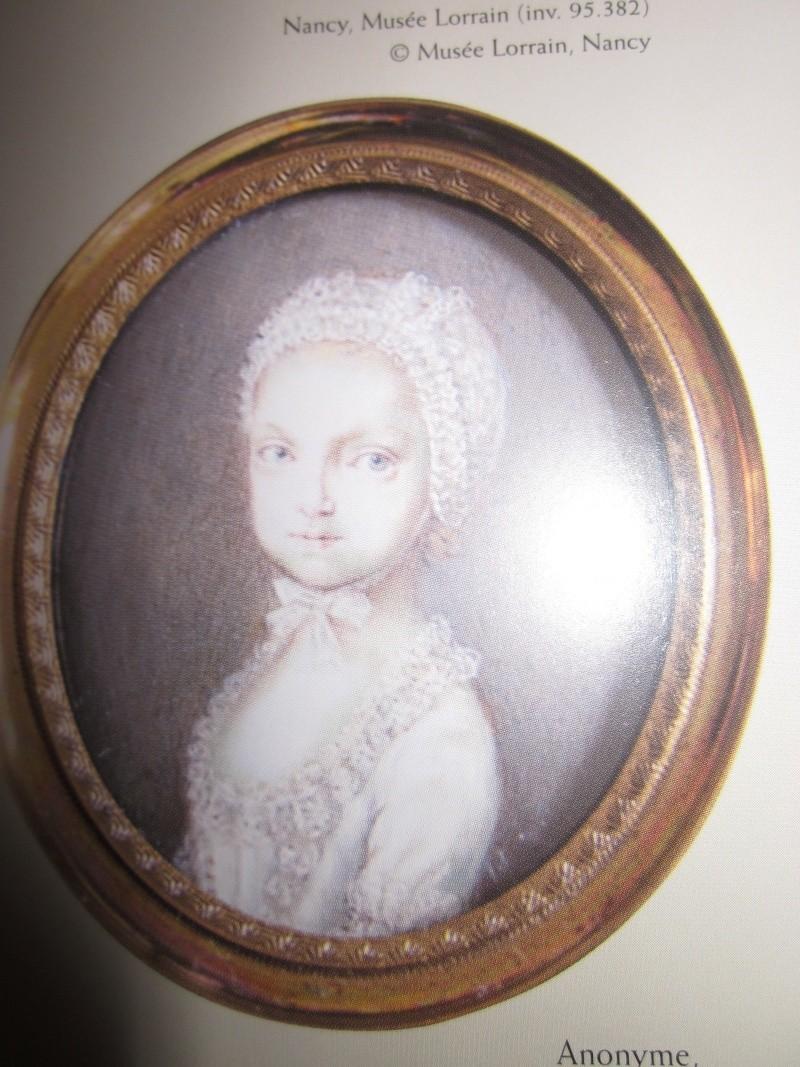 Marie-Antoinette et ses ancêtres lorrains Img_0112