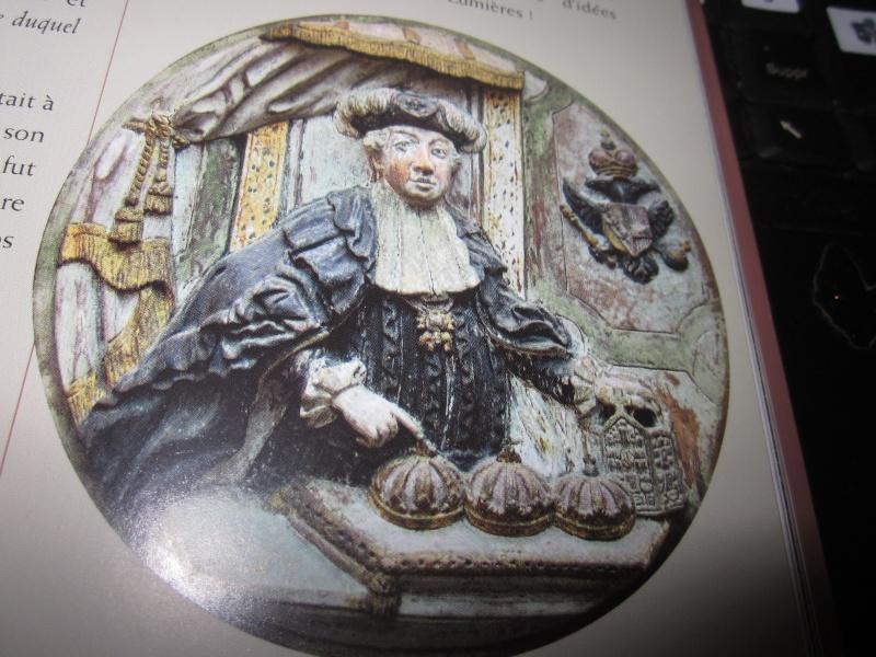Marie-Antoinette et ses ancêtres lorrains Img_0113