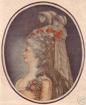 "Michèle Lorin : ""Marie-Antoinette, ma collection particulière "" - Page 2 Louise10"