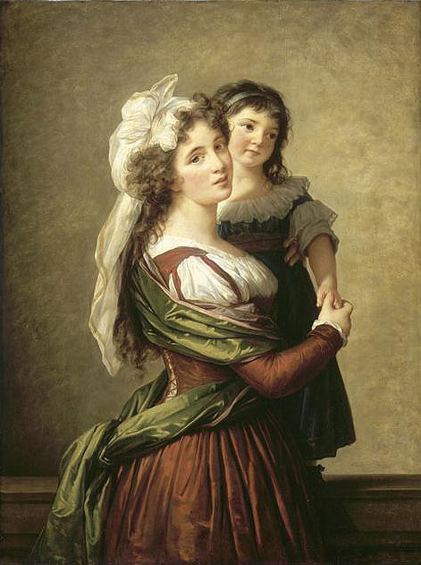 Henriette Campan Mme-ro10