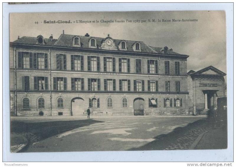 Le château de Saint-Cloud - Page 2 Saint_10