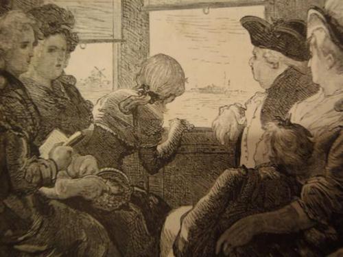La fuite vers Montmédy et l'arrestation à Varennes, les 20 et 21 juin 1791 - Page 4 Varenn12