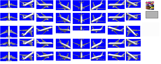 [WIP] A330-200 A330-210