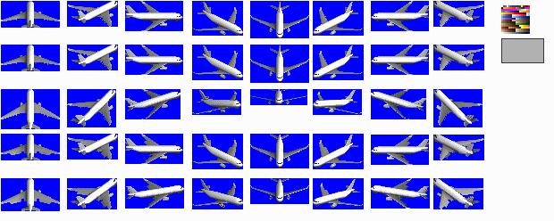 [WIP] A330-200F A330-211