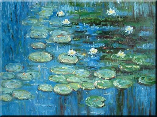 Happy birthday Mitsouko ... Monet10