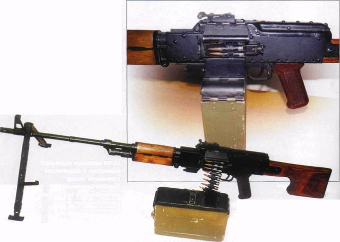 Russian Sniper Rifles and Units - Page 8 79954010