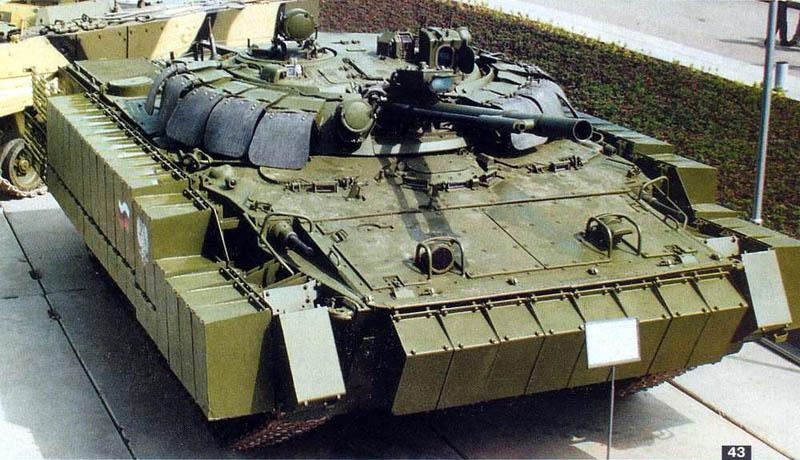 BMD-4M and BTR-MD Rakushka: - Page 5 Bmp3m-10