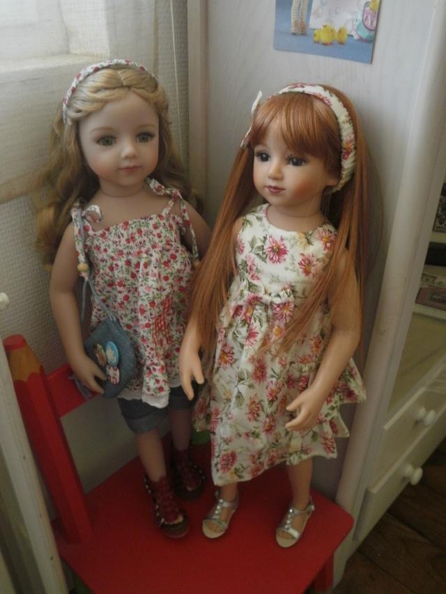 Changement de look pour ma Maru, Jamie etc.. Tanya en blonde p. 4 P6105411