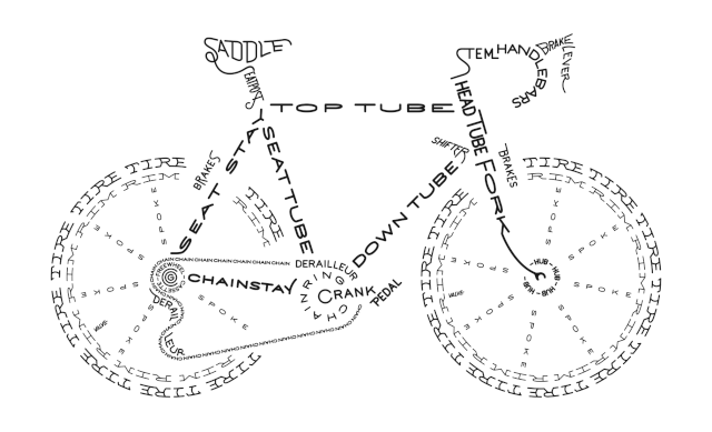 A 'bicycle' graphic 22601410