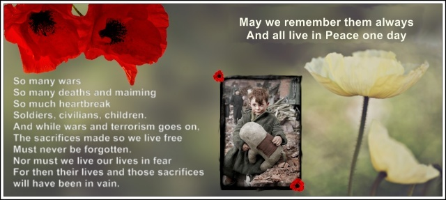 Remembrance Sunday 9th November - Remembrance Day 11th November Okay_f12