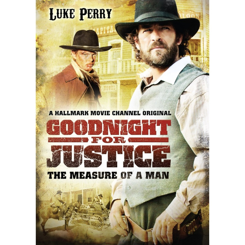 La loi de Goodnight: La valeur d'un homme - The Measure of a Man- 2012 - Kristoffer Tabori 10309410