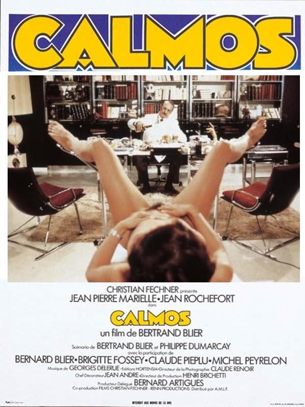 Calmos - 1975- Bertrand Blier 19553110
