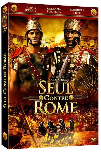 Seul contre Rome-Solo contro Roma-1962 -Luciano Ricci/ Riccardo Freda 26302610