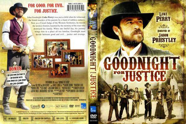 La loi de Goodnight- Goodnight for Justice- 2011 - Jason Priestley 68908410