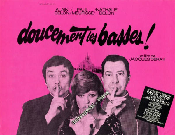 Doucement les basses- 1971- Jacques Deray 91548010