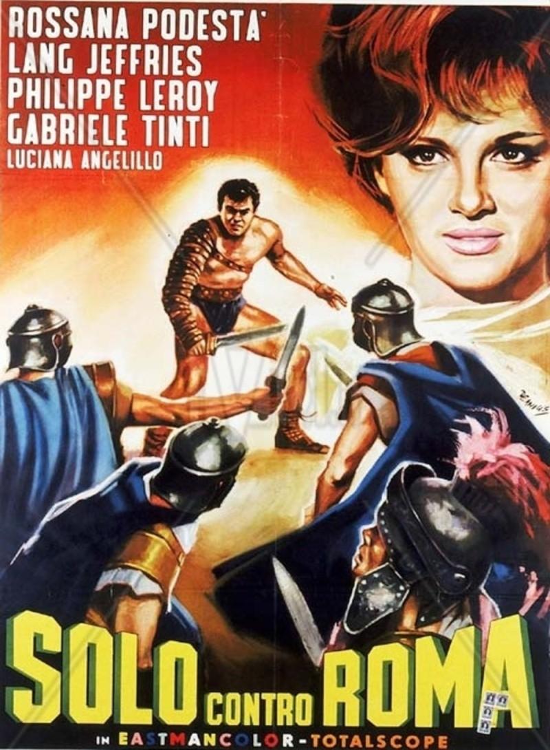Seul contre Rome-Solo contro Roma-1962 -Luciano Ricci/ Riccardo Freda Seul_c10