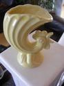 ID Help Chicken/Cornucopia spill holder Potter36