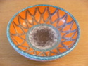 ID HELP PLEASE ORANGE DISH ITALIAN/GERMAN?? Potter65