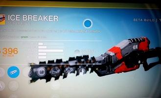 Armes spéciales de Destiny (Légendaire/Sniper/Conduit/Closing Time/Pistolet/Gun) Miniic10