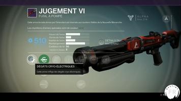Armes spéciales de Destiny (Légendaire/Sniper/Conduit/Closing Time/Pistolet/Gun) Miniju14